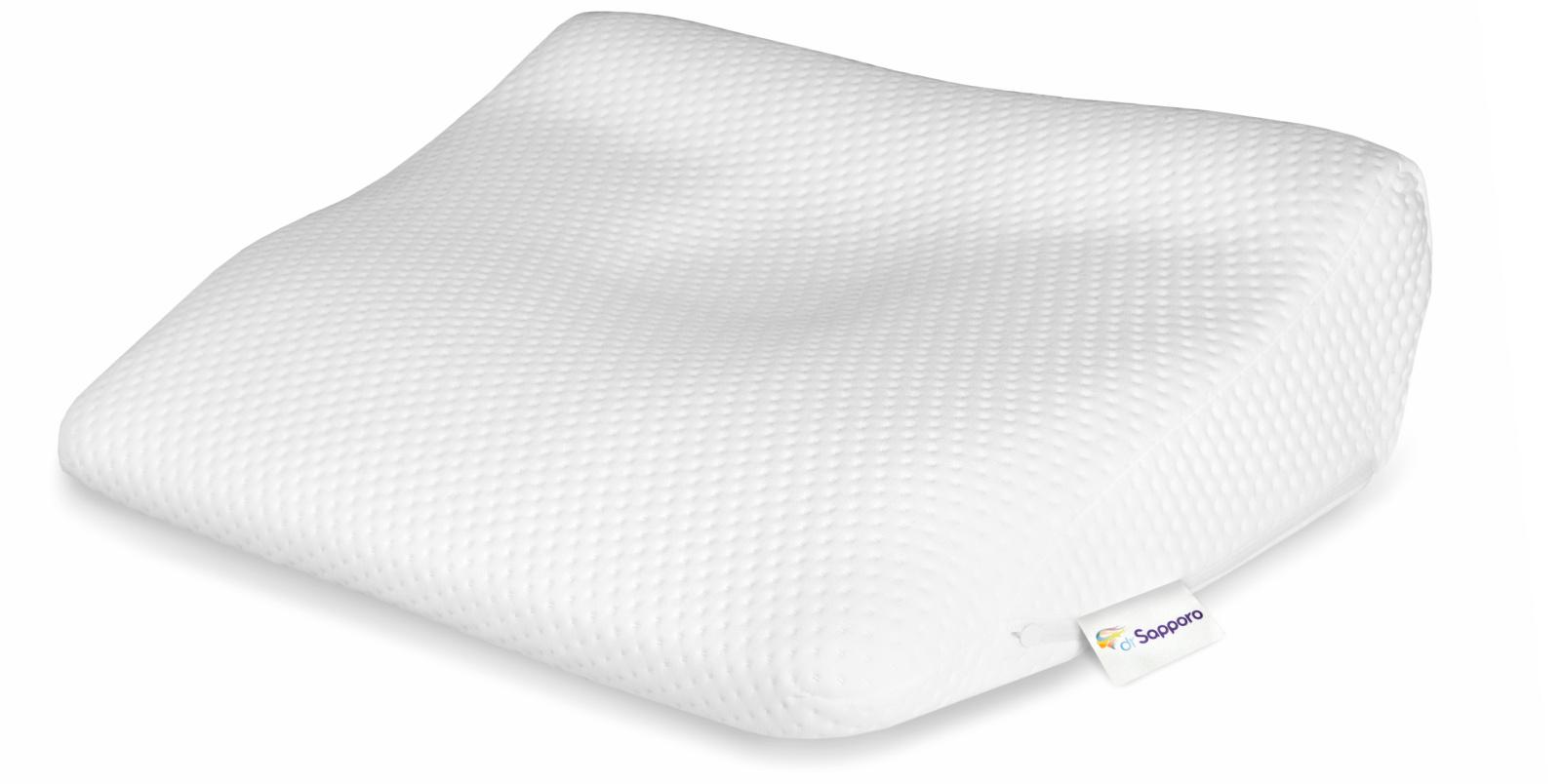 Poduszka do spania na brzuchu