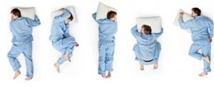 Zmiana pozycji spania zdarza się bardzo często. Jaką poduszkę wybrać? Polecamy poduszkę Paris - idealna propozycja dla takich osób