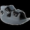 Zaprojektowany przez Dr Sapporo specjalny but wspomagający chodzenie w okresie pooperacyjnym na haluksy