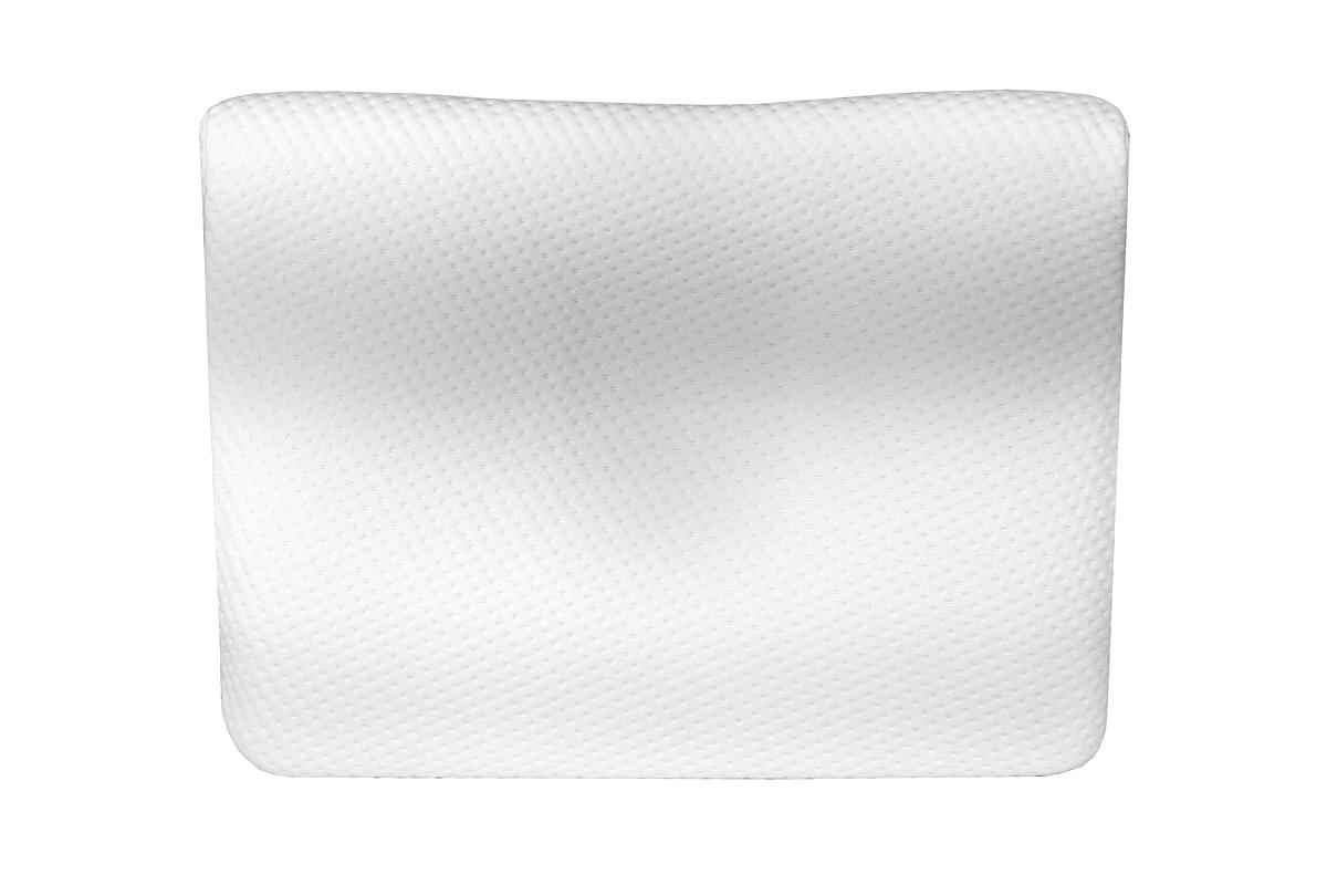 Profilowana poduszka ortopedyczna Bossanova z pianki z pamięcią