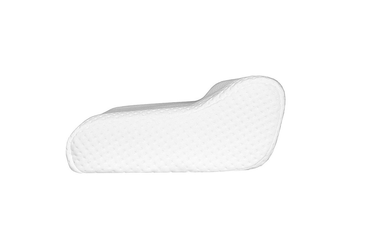 Poduszka Twin Plus, zaprojektowana przez fizjoterapeutów od Dr Sapporo