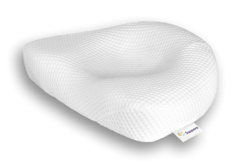 Poduszka SHELL to najlepsza poduszka ortopedyczna