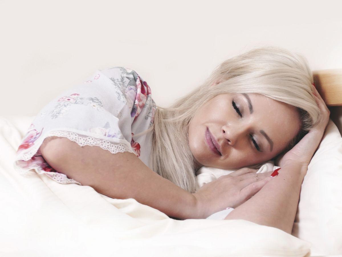 Dobranie odpowiedniej poduszki ma duże znaczenie dla naszego zdrowia