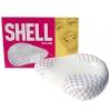 Poduszka ortopedyczna SHELL Poduszki z pamięcią kształtu