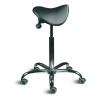 Krzesło ergonomiczne Ergo-Lifestool od Dr Sapporo. Utrzymuje najlepszą pozycję dla kręgosłupa