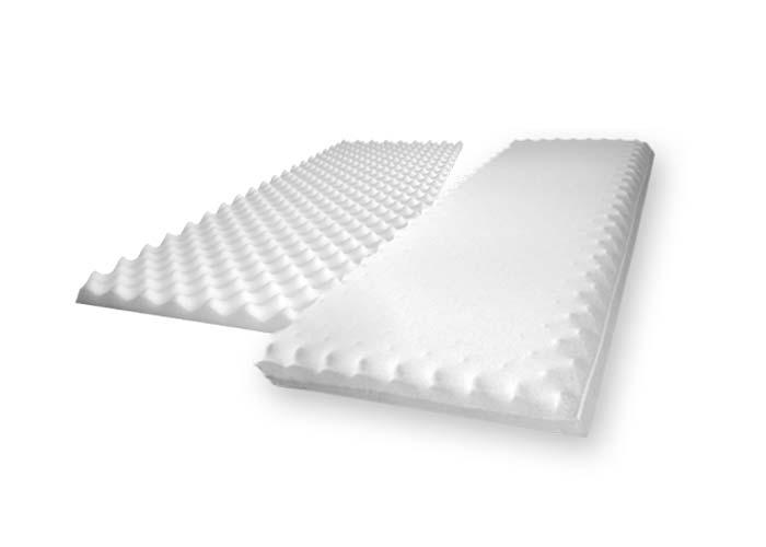DrSapporo materac przeciwodleżynowy MOLET