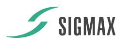 Sigmax to synonim wysokiej jakości i japońskiej prezycji! Najlepsze japońskie ortezy