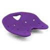 Fioletowy korektor kręgosłupa