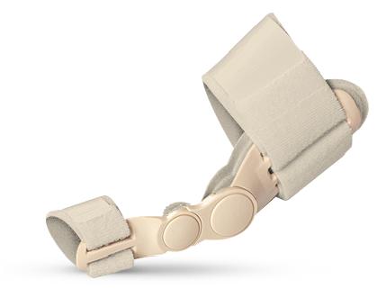 Przełomowy aparat na haluksy - Bunito Duo. Innowacyjne i opatentowane przez nas rozwiązanie pozbycia się haluxa