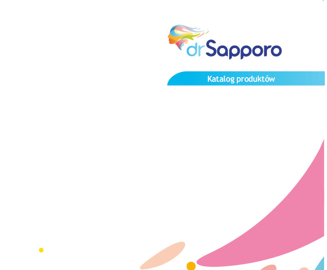 Pobierz aktualny katalog produktów dr Sapporo