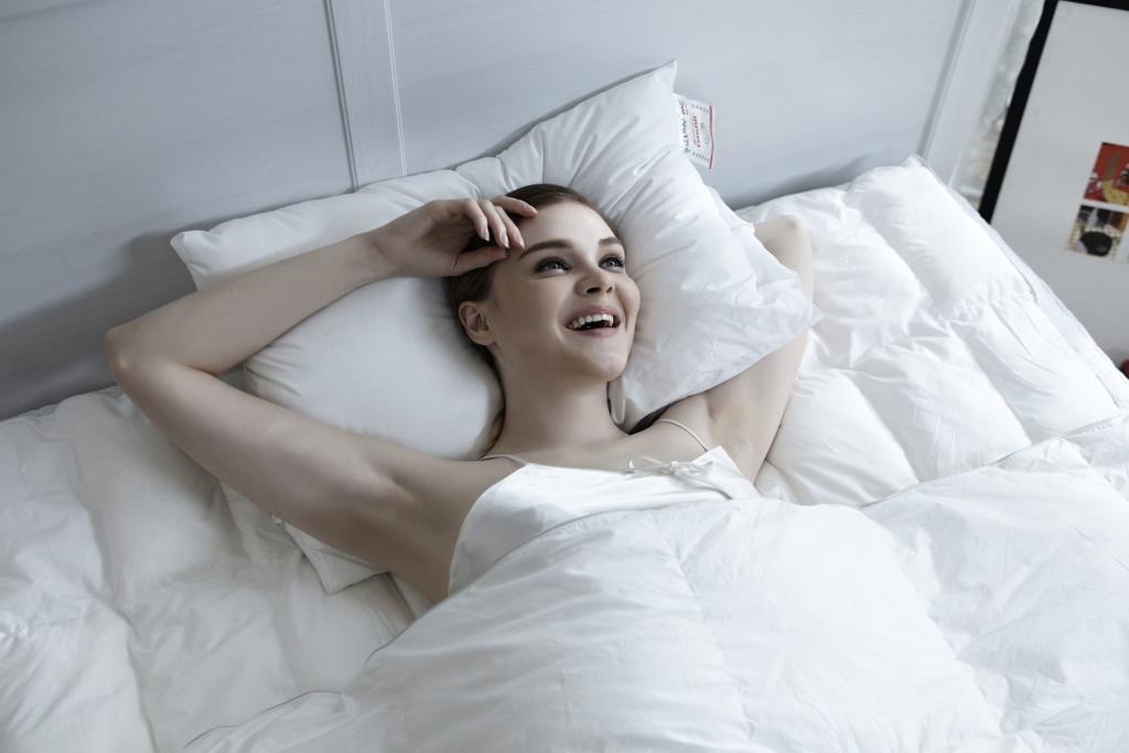 Mnóstwo zwariowanych informacji na temat snu :)