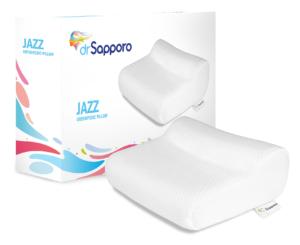 Najlepsza poduszka ortopedyczna od Dr Sapporo