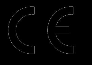 Znak bezpieczeństwa produktów CE jest wyznacznikiem spełniania najwyższych norm