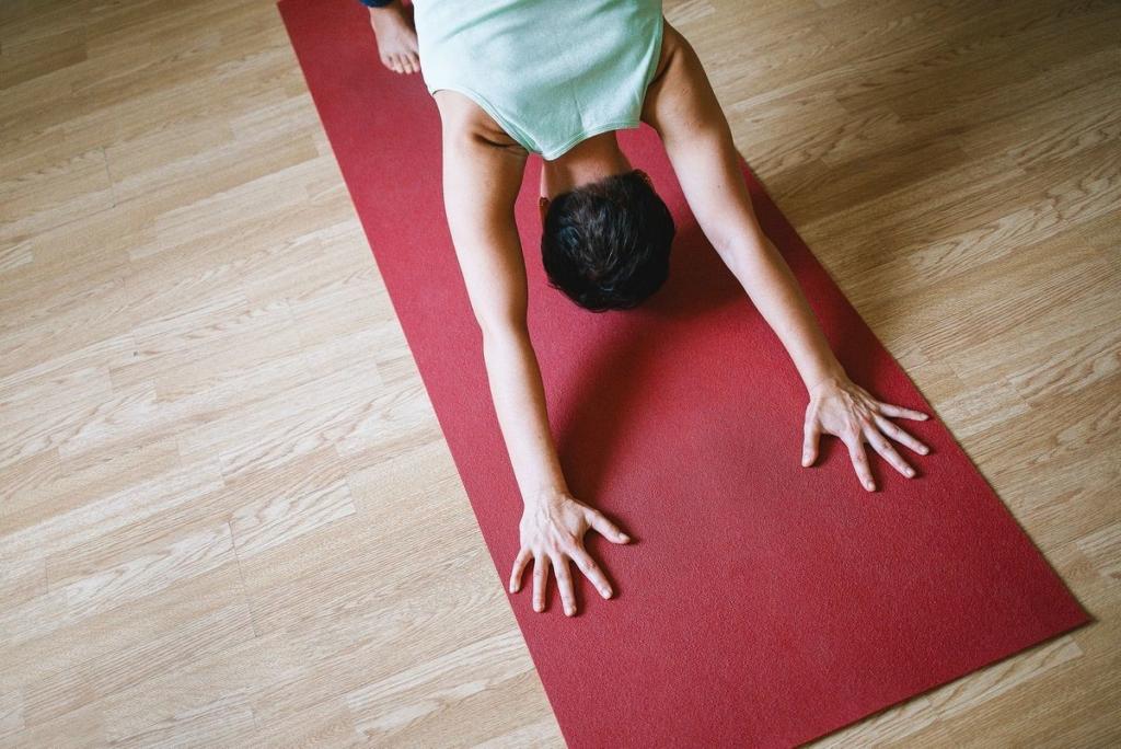 Poprawne wykonanie ćwiczeń z naszą Akademią, zagwarantuje Ci zdrowszy kręgosłup i zdrowszy sen