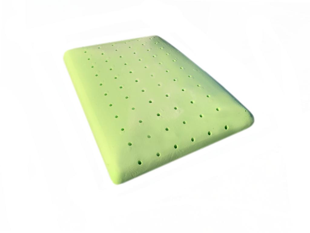 Natualna pianka do poduszki ergonomicznej