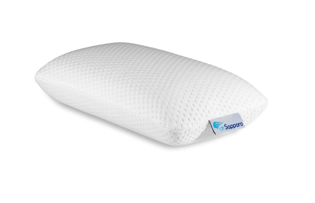 Mini poduszka do spania ortopedyczna