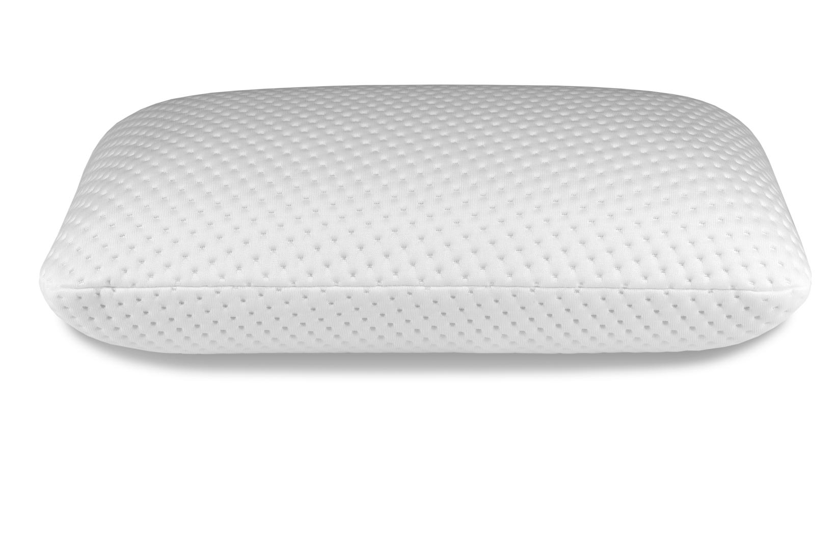 Mała poduszka ortopedyczna idealna dla kręgosłupa