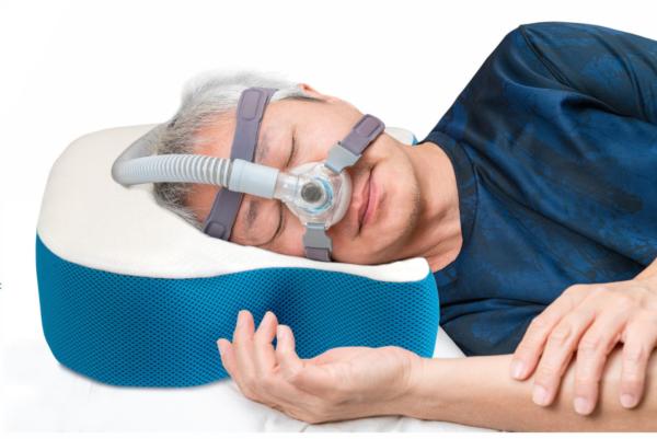 Najlepsza poduszka do maski CPAP