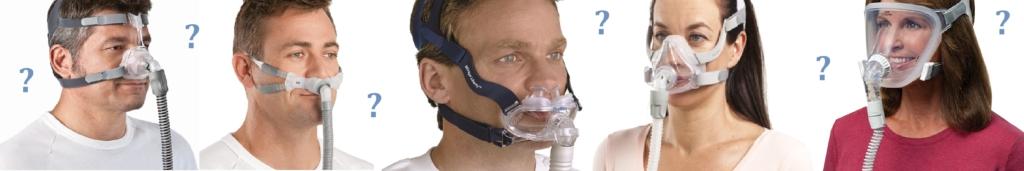 maska cpap nosowa czy twarzowa jaka najlepsza maska maska cpap