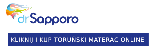 zakup materaca z Torunia przez internet online