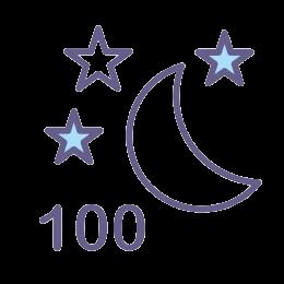 Toruń testowanie 100 dni materaca tylko u nas w salonie